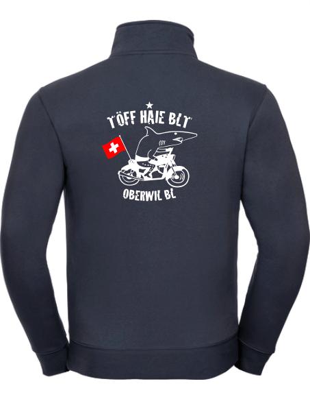 Töff-Haie-BLT-Sweat-Jacket