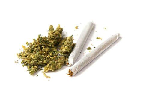 Weed. (Credit: www.drugabuse.gov)