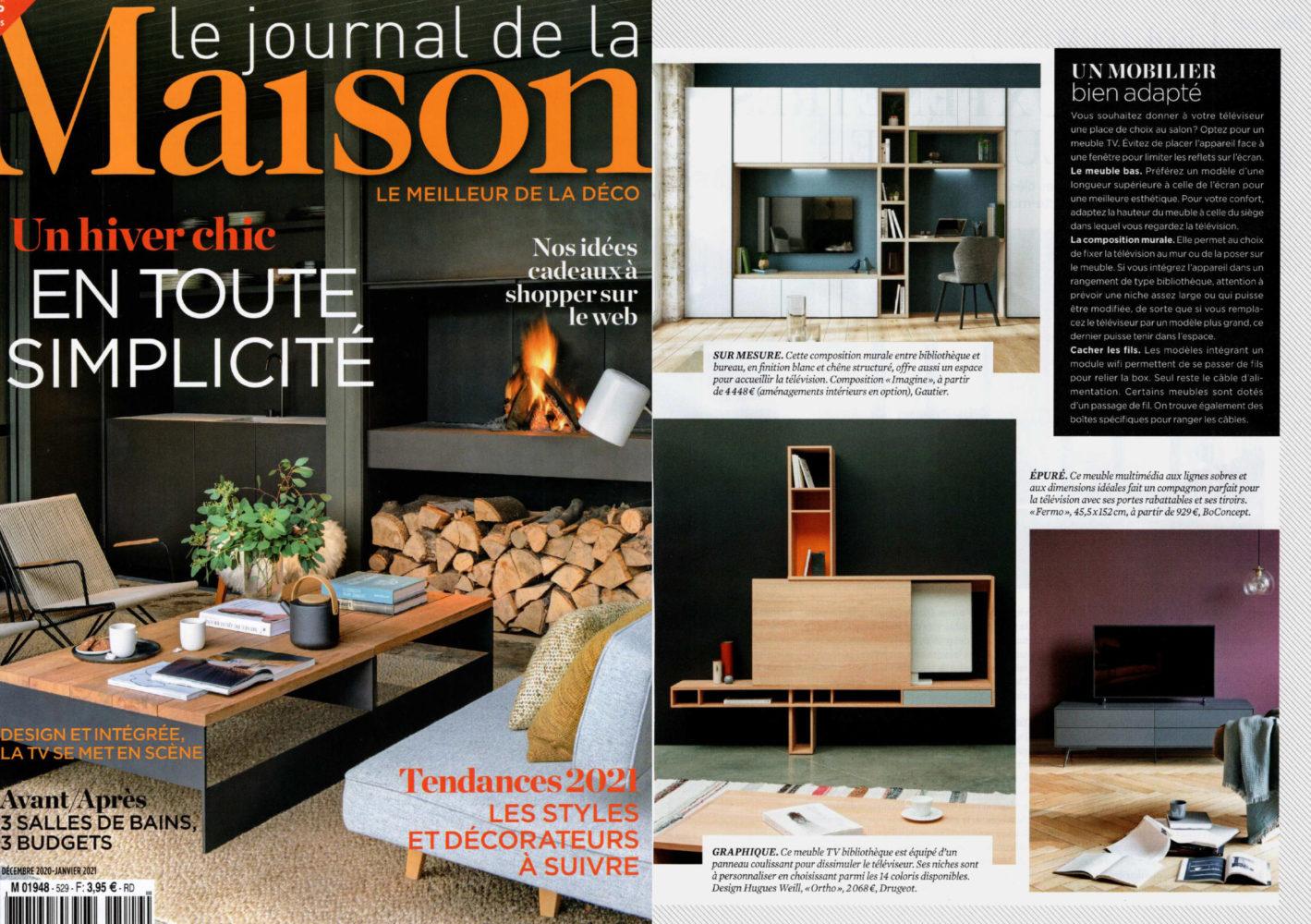 meuble design francais drugeot manufacture