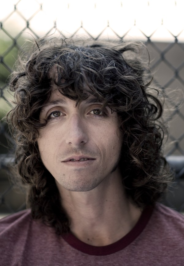 Nic Sheff, Author of We All Fall Down, Interview: Part 1 ...