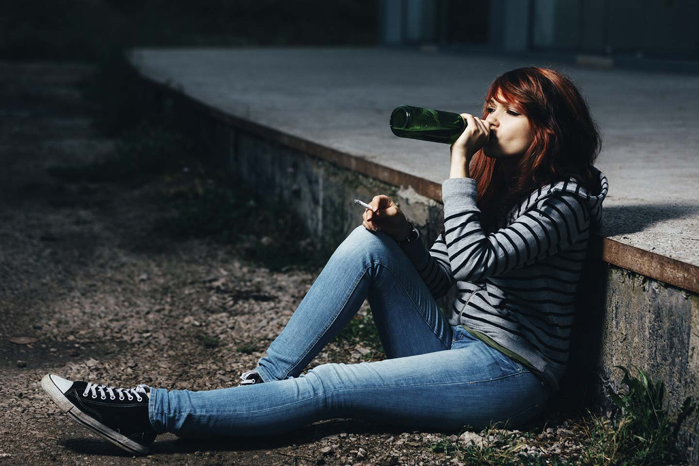 Teen Substance Abuse Amp Addiction Warning Signs Amp Effects