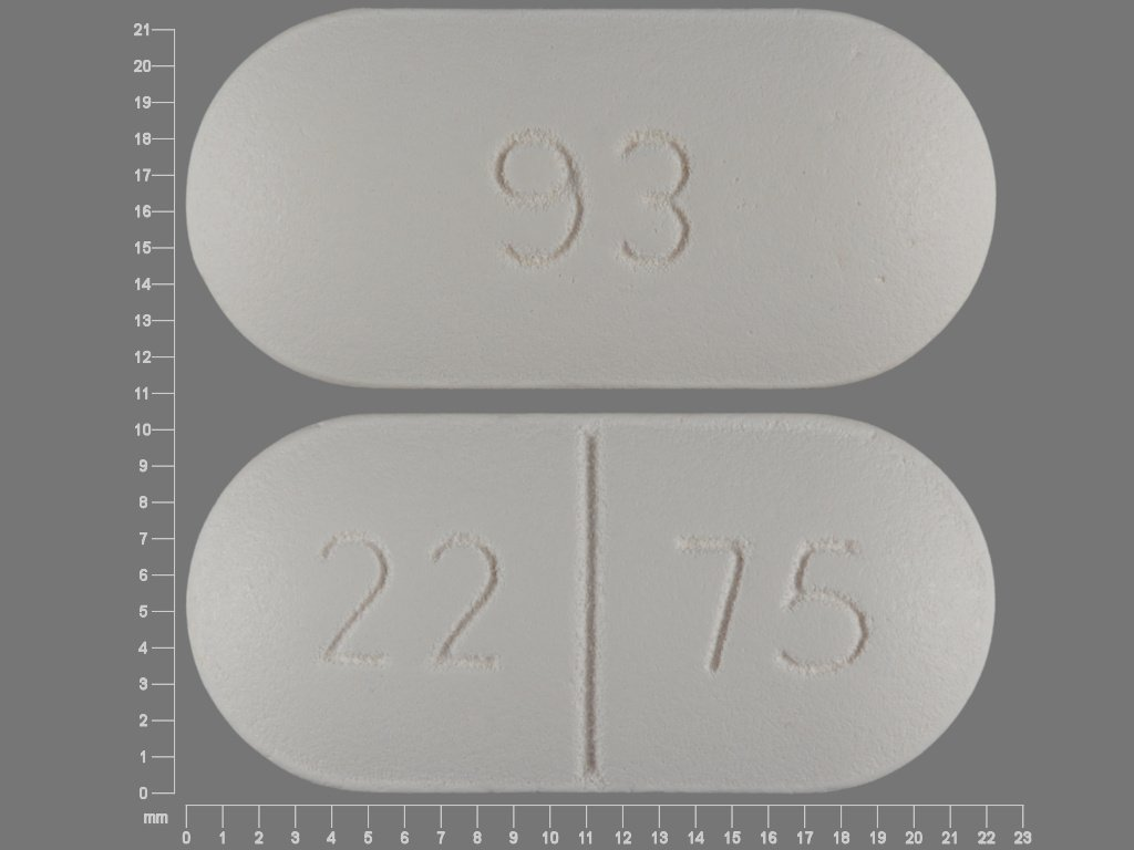 125 Augmentin Tablet 875