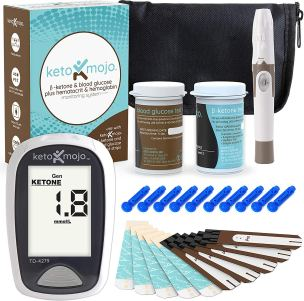 Best glucose meter with cheapest strips