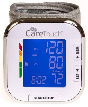 Best portable blood pressure monitors