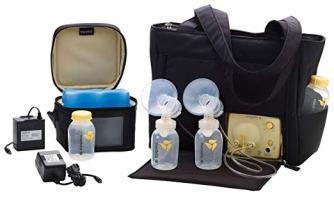 Best breast pumps for working moms