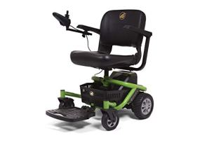 Best Power Wheelchair Brands