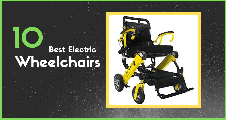 Best Power Wheelchair Brands