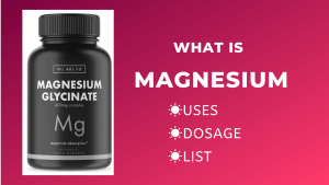 10 Best Magnesium Supplements For Anxiety & Sleep (Helpful Reviews)