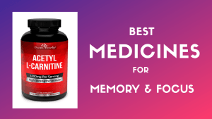 5 Best Supplements For Memory, Focus and Concentration