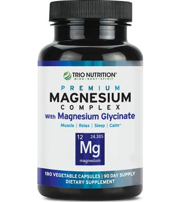 """Best Magnesium Supplements For Anxiety"" is locked Best Magnesium Supplements For Anxiety"