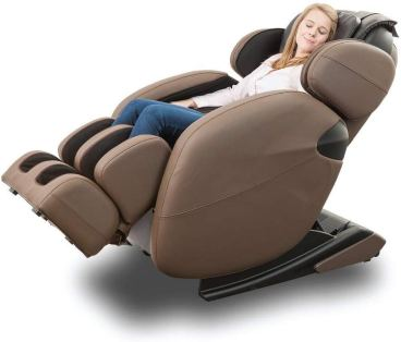 The best massage chairs in 2000