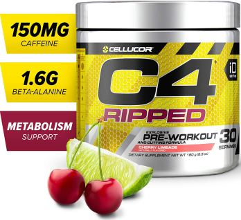 best pre workout to lose weight