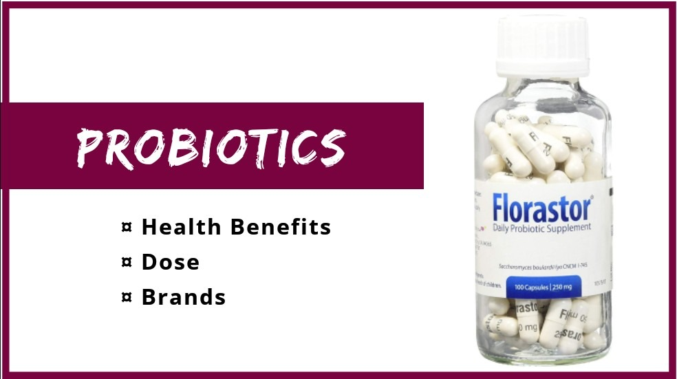 Best Probiotics To take after antibiotics