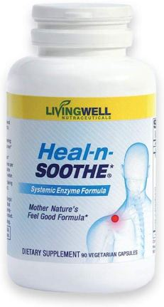 heal n soothe review