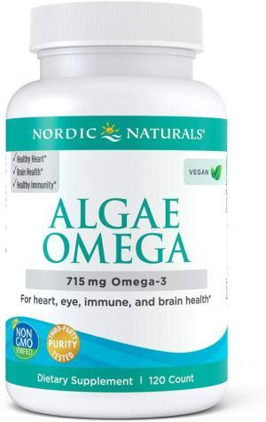 Best omega 30 supplements for vegans