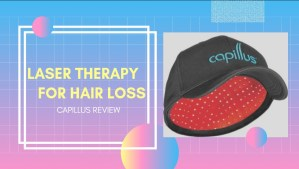 Capillus Laser Cap Review: Does It Work & Is it Worth It?