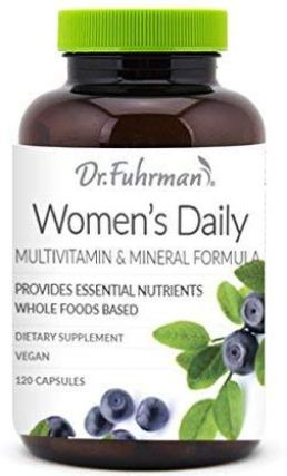 Best multivitamins for vegans