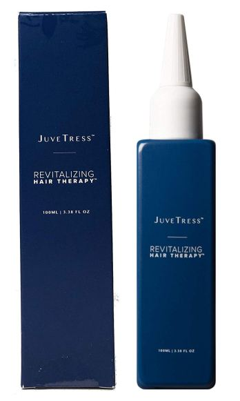 Juvetress Revitalizing Hair Therapy Review