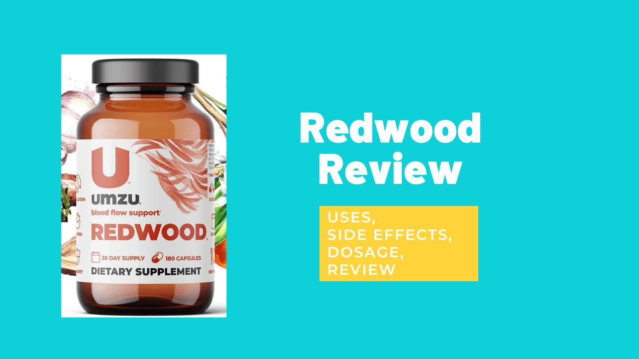 Umzu Redwood Review