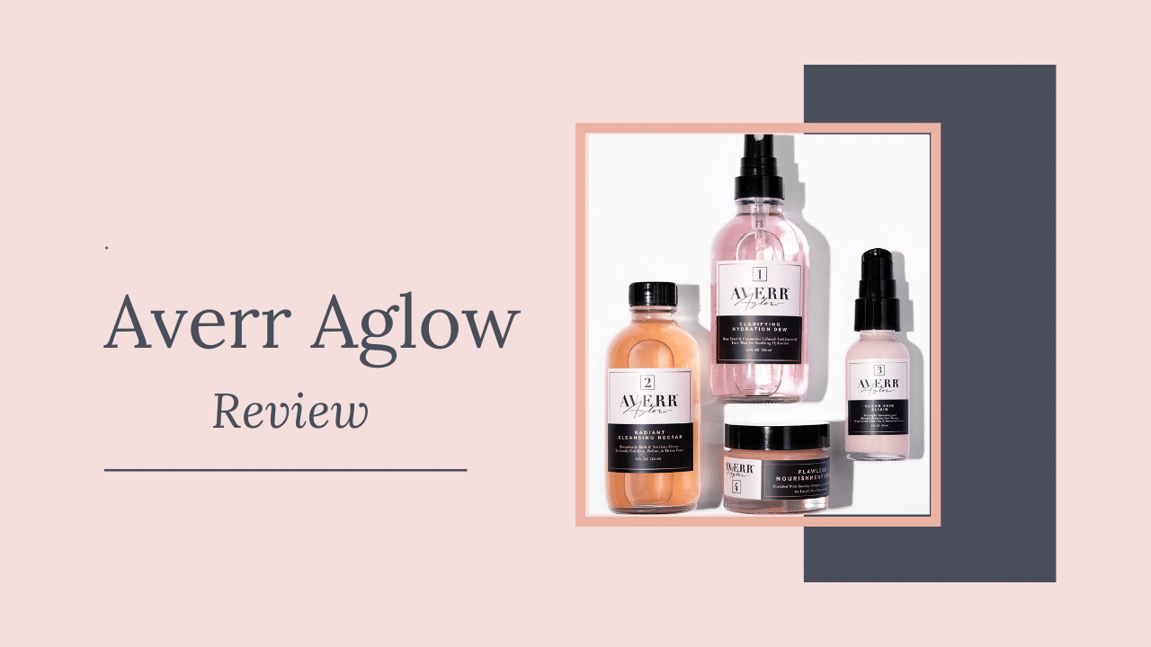 Averr Aglow Review