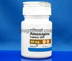 Amoxapine Online Purchase
