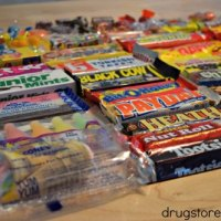 How To Plan A Weekend Birthday Trip (& Enter to win a decades box from Old Time Candy, ends 4/13)