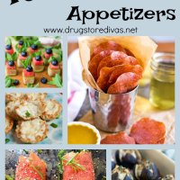 100+ One-Bite Appetizers