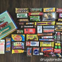 5 Holiday Traditions You Can Start This Year (and a giveaway for a 4-pound box of candy from Old Time Candy, ends 12/14)
