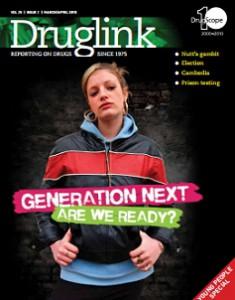 Druglink2010MarchApril