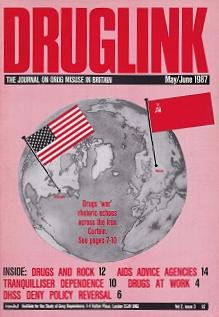 May / June 87