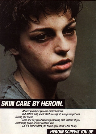 the negative effects of the heroin epidemic Another important feature of the opioid addiction epidemic is the relationship  and other endocrine effects that can cause a spectrum of adverse effects (88).