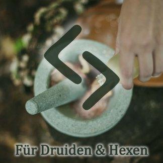 Für Druiden & Hexen