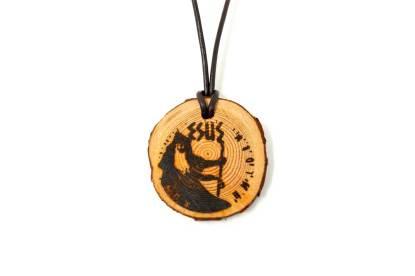 Amulett für Schutz und Wohlbefinden