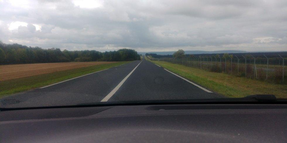 Die Reise nach Toul