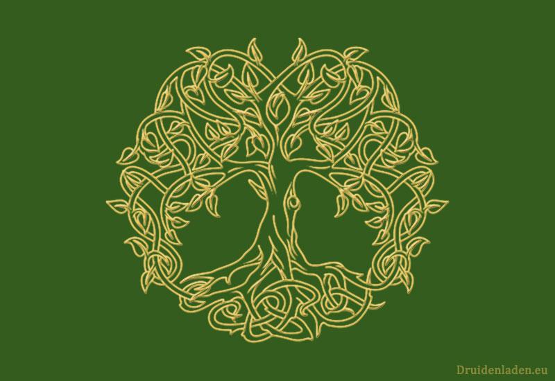 Bedeutung Baum des Lebens