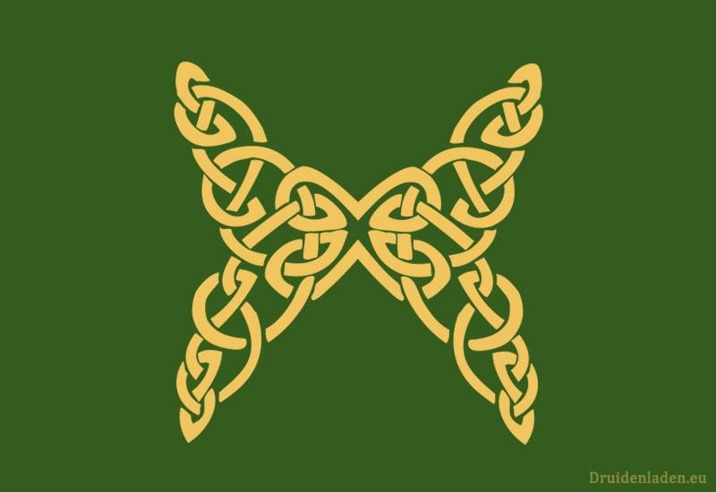 Bedeutung keltischer Knoten