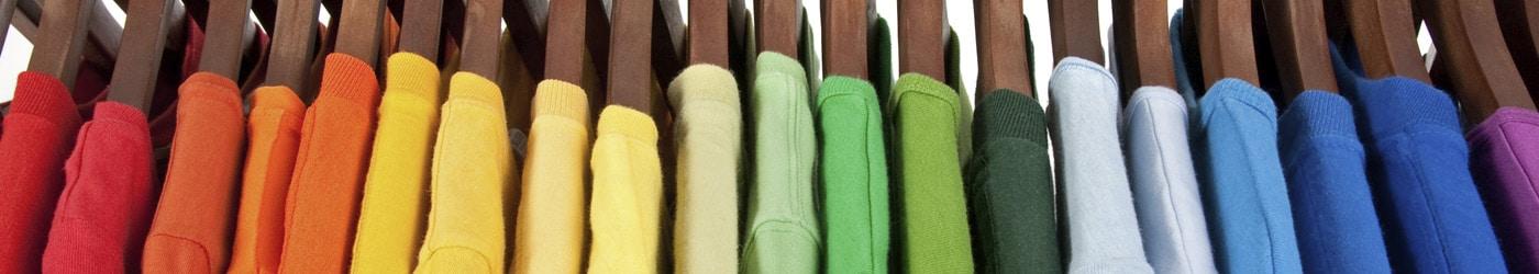 Textiel bedrukking