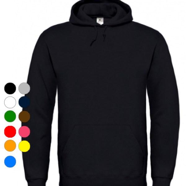 hoodie bedrukken drukken druk bedrukt trui capuchon sweater drukjeshirtje.nl