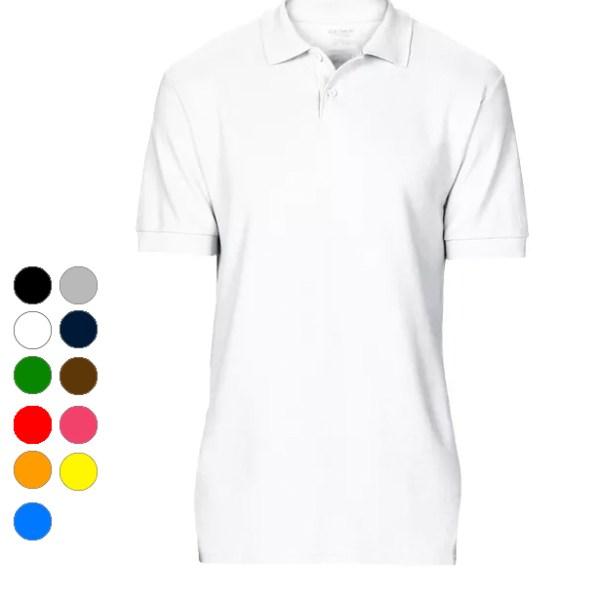 Polo shirt heren bedrukken polo's bedrukt