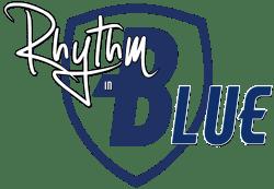 rhythm in blue