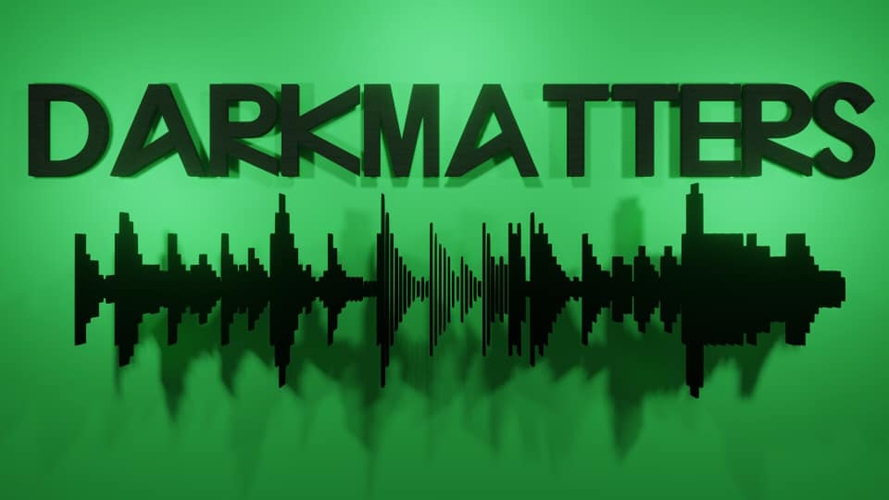 Dark Matters #2 - DNB / Jungle