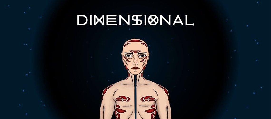 Dimensional: Meet Nemid w/ The High Class