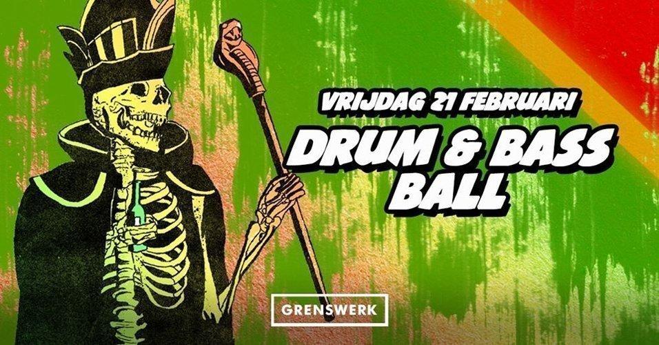Drum & Bass Ball 2020