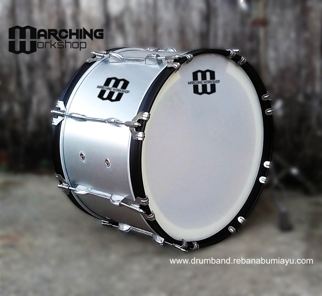 Daftar harga drumband SD