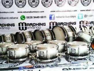 Drumband TK semi hts