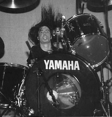 dave grohl drummerworld