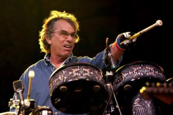 Image result for mickey hart