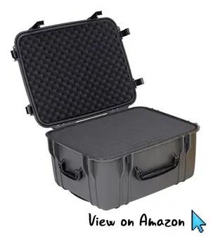 Seahorse SE1220 Protective Equipment Case