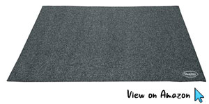 Sound Isolation Mat