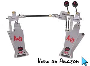 Axis Longboards X Double Bass Pedal